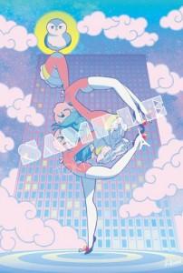 TOKYO POSCA -F*Kaori sample