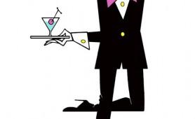 boy(cocktail)